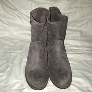 NWOT DOLCE booties!